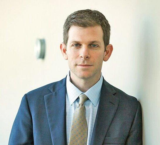 Attorney David Markus