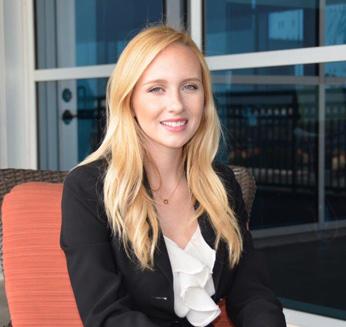 Attorney A. Margot Moss