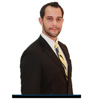 Attorney Todd Yoder