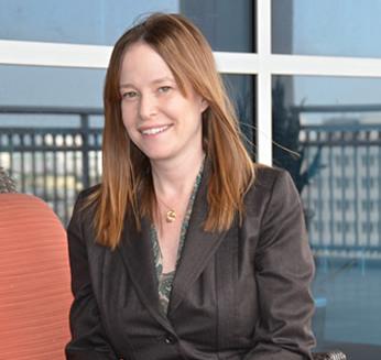 Attorney Mona Markus